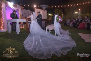 wedding planner en Puebla